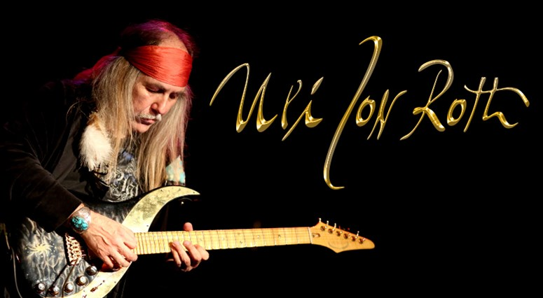 1 Uli Jon Roth wallpaper