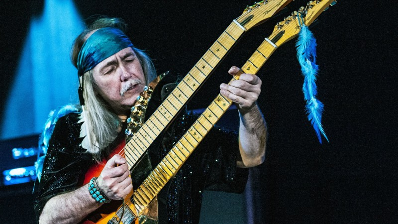 2 Uli Jon Roth wallpaper