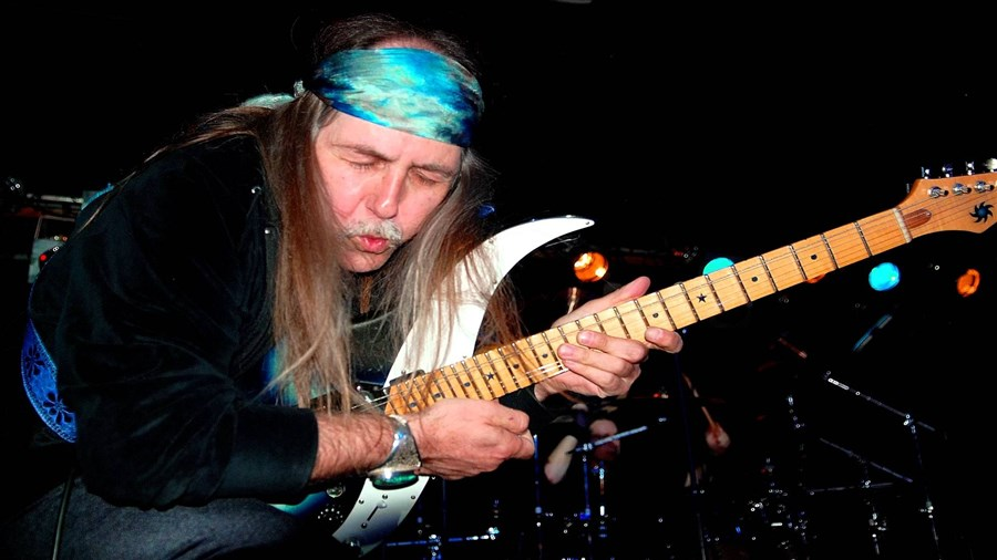 4 Uli Jon Roth wallpaper