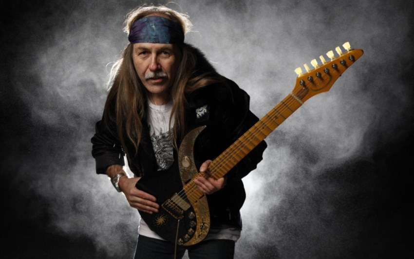 5 Uli Jon Roth wallpaper