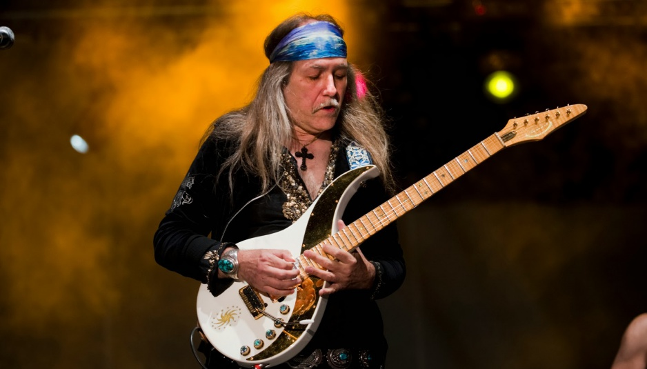 6 Uli Jon Roth wallpaper
