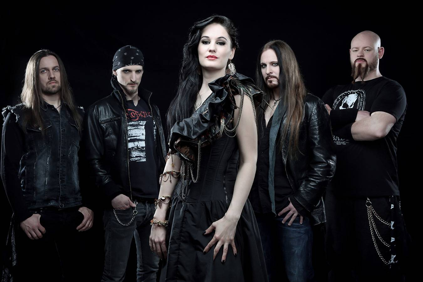 2 Xandria wallpaper